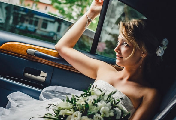 Orlando car service for weddings